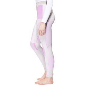 X-Bionic Radiactor EVO UW - Ropa interior Mujer - rosa/blanco